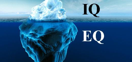 Эмоциональный интеллект как условие эффективности психотехнологий