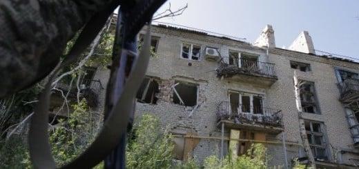 SOS! «Донбасский синдром»!