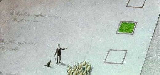 Партийное строительство: лидер или идея?