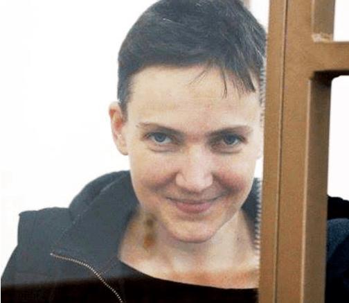 Тимошенко не учла базовых отличий особенностей характера Надежды Савченко