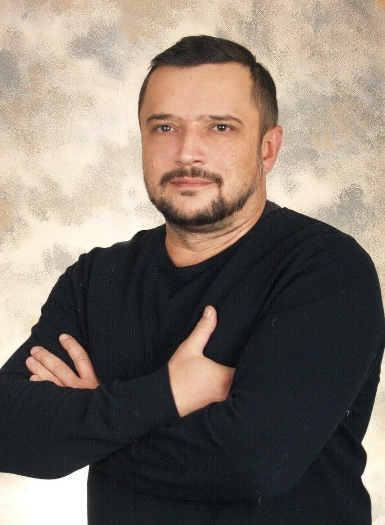 Шимко Виталий Артурович