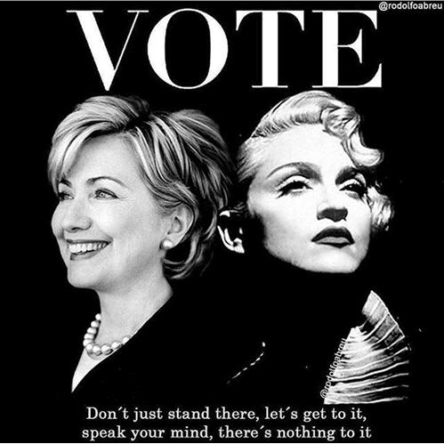 Звезды в политической рекламе или как привлечь внимание к кандидату
