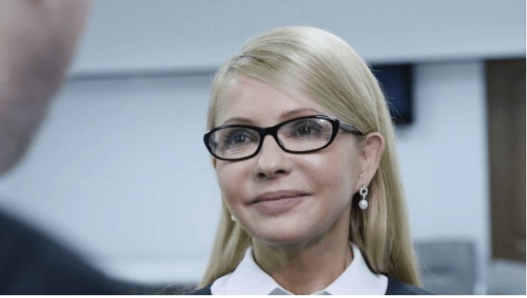 Тимошенко-порохоботы
