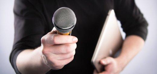 Политическое интервью как одна из важнейших форм политической коммуникации