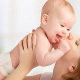 Молодая мама: как все успеть?