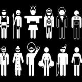 Позиционирование политика- стереотипность образа