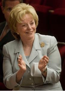 Линн Чейни, «Бабушка Соединенных Штатов». Источник фото: https://uk.wikipedia.org/wiki/Лінн_Чейні